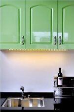 LED Lichtleiste 3 LED Stick div. Farben Unterbauleuchte Regalbeleuchtung Schrank