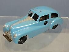 VINTAGE WELLS BRIMTOY CLOCKWORK No.9/505  BUICK SALOON CAR