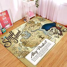 3D Pirate 458 Non Slip Rug Mat Room Mat Quality Elegant Photo Carpet CA