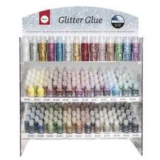 Glitter-Glue metallic, Flasche 20 ml