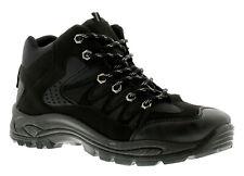 x-hiking CLIMBER Botas de marche hombre negro
