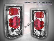 1986-1991 1992 1993 MAZDA B2000/B2200/B2600 TAIL LIGHTS