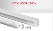 773733 T8 SMD LED Tubo De Luz 60cm 90cm 120cm Completo Fluorescente Repuesto