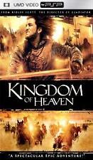 Kingdom Of Heaven (UMD-Movie, 2005)
