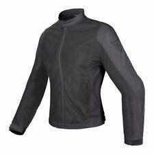 Dainese Air Flux D1 Womens Textile Jacket Black/Black