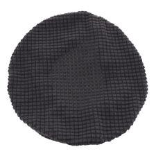 Barhockerbezug Gepolsterte Runde Protector Sitzkissen Sleeve Chair Schonbezug
