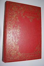 MOEURS ET INSTINCTS DES ANIMAUX 1887 F.A.Pouchet