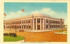 Rochester, Post Office, Post, Postamt, um 1920/30