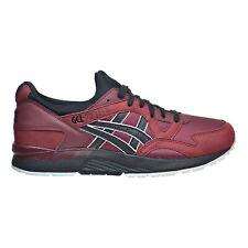 Asics Gel Lyte V Mens Shoes Pomegranate-Black hn6a4-2890