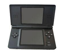 Nintendo DS Lite Launch Edition Onyx Black Handheld System