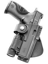Fobus EM17LS Taktischer Rotation Holster Sig Sauer P226, H&K USP full size