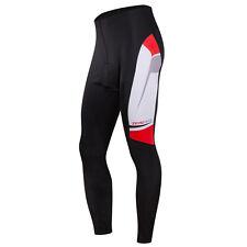 Pro Men Cycling Pants Casual Bicycle Bike Tights Riding Sportswear Long Trousers