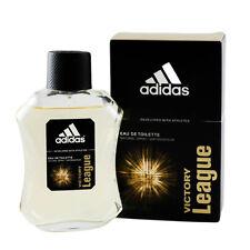 Adidas Victory League Eau De Toilette Spray 3.4 Oz / 100 Ml