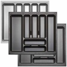 Schubladeneinsatz Besteckaufbewahrung für ALNO / WELLMANN / IMPULS / PINO Küchen