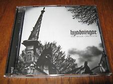 "HYADNINGAR ""The Weak Creation"" CD bethlehem urfaust"