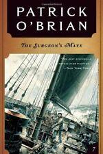Aubrey Maturin The Surgeon's Mate (pb) by Patrick O'Brian