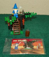 LEGO 6020 - Dragon Knights Wizard Shop - 1993 - NO BOX
