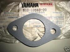 NOS Yamaha 1976 GS340 Intake Gasket 810-13563-00