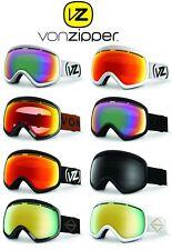 VONZIPPER SKYLAB ADULT SKI / SNOW / BOARD GOGGLES, MULTIPLE COLORS! BRAND NEW!
