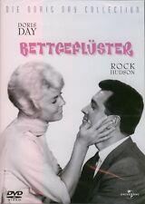 DVD BETTGEFLÜSTER # Doris Day, Rock Hudson ++NEU