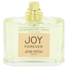 Joy Forever Perfume By Jean Patou Eau de Parfum Spray Tester 2.5oz