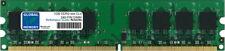 1gb DDR2 400/533/667/ 800mhz 240-pin DIMM Memoria RAM para PC/Piezas