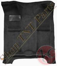 2002-2009 Dodge Ram Carpet Quad Cab Molded Replacement Choose Color Black Gray