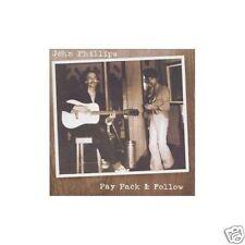 John Phillips Pay Pack & Follow CD