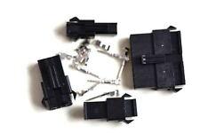 2.54mm cable eléctrico automotriz SM-2-3-4-10 P hombre y hembra 1 par de terminales