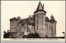 SAUMUR Frankreich ~1920 AK CPA Chateau Schloss Castle