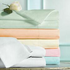 Qualité nouvelle housse de couette lit bébé de luxe 68 Pick en polycoton-bébé rose / bleu ciel