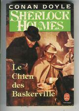 Sir Arthur Conan Doyle : Le chien des Baskerville