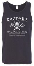 Ragnar TANK TOP - S to 3XL - Norse Odin Viking Valhalla Thor