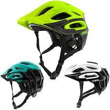 ONeal Orbiter II sólido todo casco de bici de montaña MTB Enduro camino de bicicletas