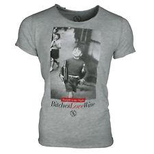 Boom Bap T-Shirt Winelo - New