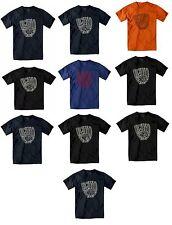 692801469 NEW MLB 47 Brand Team Glove Soft-Hand T Shirt