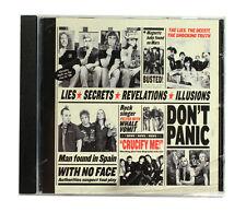 Classic Rock - Sons Of Guns 2 - united enemies, dopesnake, adhd etc - music cd