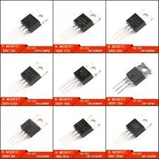 IR Series Transistor N/P MOSFET IRFP250N IRFP260N IRFB3607PBF IRF740PBF IRFP360