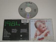 VAN HALEN/1984(VARIOUS ARTISTS(7599-23985-2) CD ALBUM