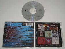 ALAN PARSONS PROJECT/ANTHOLOGY(CONNOISSEUR VSOP 170) CD ALBUM