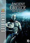 Ancient Greece: Gods  Battles (DVD, 2010, 5-Disc Set)