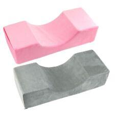 Eyelash Extension Pillow Flannel Salon Lash Pillow Makeup Tools Grafting Ey Z3A3