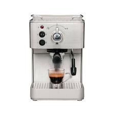 GASTROBACK 42606 Design Plus Espressomaschine Vorbrühfunktion Milchschaumdüse