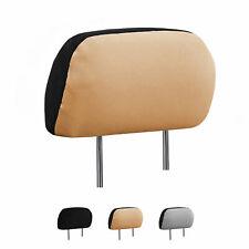 Classic Khaki Headrest Cover