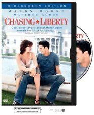 Chasing Liberty [DVD] [2004] [Region 1] DVD