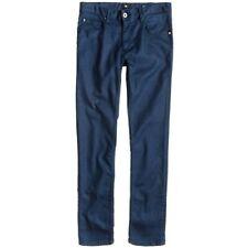 DC SHOES Linea Uomo Jeans Skinny ANABBAGLIANTE-BLU SCURO. DC Shoes Jeans Da Uomo Rrp £ 20