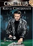 DVD *** Le Kid de Cincinnati *** Steve McQueen,