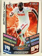 Match Attax 13/14 2013/2014 - 2.Bundesliga - Karte aussuchen