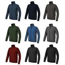 CMP Herren Fleece Jacke Knitted Jacket 3H60747