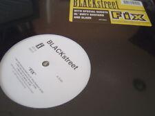 """BLACKSTREET (OL DIRTY BASTARD) FIX 12"""" 1997 SEALED"""